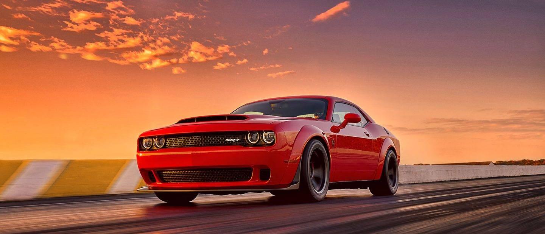El Dodge Demon regresa a las carreteras como un nuevo Muscle Car