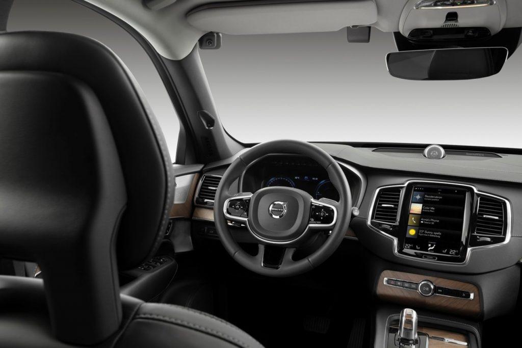 Volvo Vision 2020