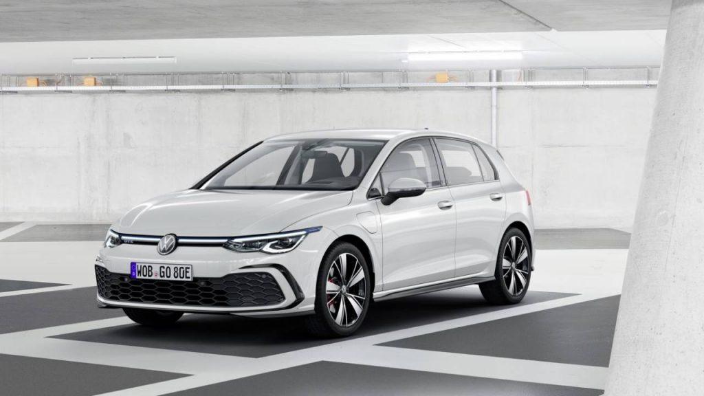 VW Golf GTI 2020 8va generación