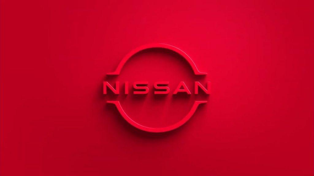 Nuevo logo de Nissan 2021